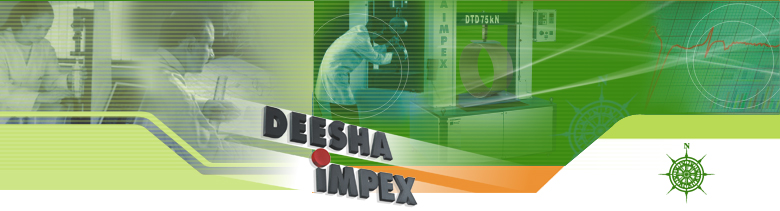 Manufacturer and Exporter of Plastics Testing Equipments, Plastics Extrusion Machinery and Injection Moulding Machines in Ahmedabad, India.